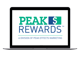 HL Integration PeakRewards new